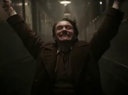"""《天才捕手》终极预告 科林·费尔斯""""驯服""""裘德·洛"""