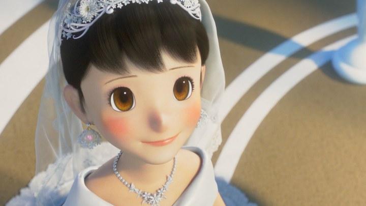 哆啦A梦:伴我同行2 中国预告片1 (中文字幕)
