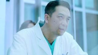 《急诊科医生》张嘉译这么帅的一次,必须点开看