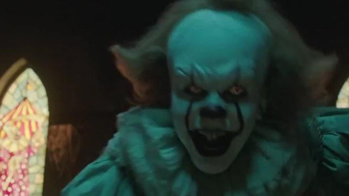 小丑回魂 电视版6