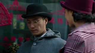 《脱身》陈坤真实的爱情大概就是这个模样吧