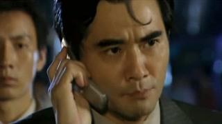 《突发事件》丁局长向吴刚汇报情况 不能放弃