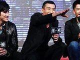 """《寒战》""""反转旺角""""花絮曝光 实拍旺角大爆炸"""