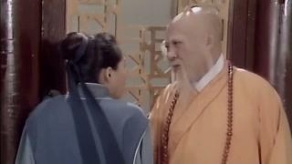 法海揭露白素贞真实身份!许仙:我娘子怎么可能si妖怪?!