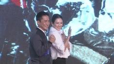 一代宗师 3D版北京首映式