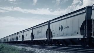 世界上最长的通用货运列车在这个国家?拥有美国北部最长铁路系统
