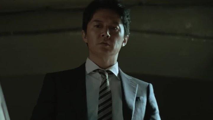 第三度嫌疑人 香港预告片3 (中文字幕)