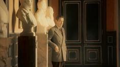 占领下的卢浮宫 美国版预告片