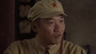 刘前进为何要更改行程?竟是敌人要暗杀程部长!