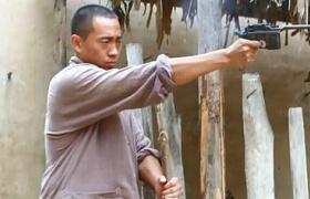 【大刀记】第46集-谷智鑫逼入死角被围攻