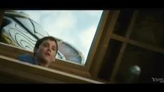 波西·杰克逊与魔兽之海 片段之Obstacle Tower