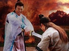 降龙伏虎小济公第2季第31集预告片