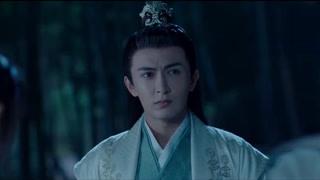 温宥担心战清泓不是王敦的对手