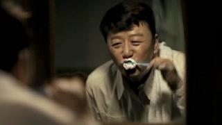 安杰说应该先刷牙后洗脸 江德福:谁的规定?那个叫文明的混蛋吧