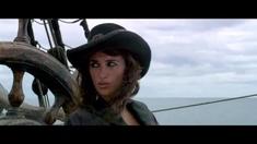 加勒比海盗:惊涛怪浪 制作特辑之International Cast