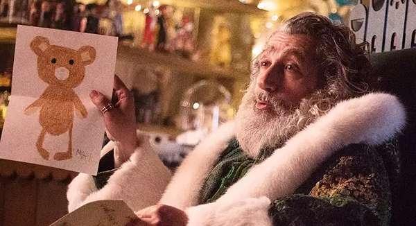 《圣诞奇妙公司》终极预告