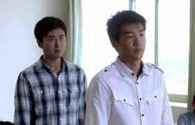 国防生预告-14:蒋若琳盗取方案 江天受责难