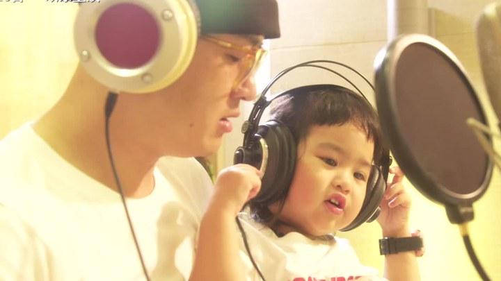 吃货宇宙 MV1:包贝尔献唱推广曲《不要喂我了》 (中文字幕)