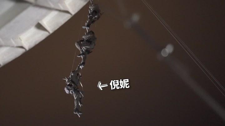 拆弹专家2 花絮4 (中文字幕)