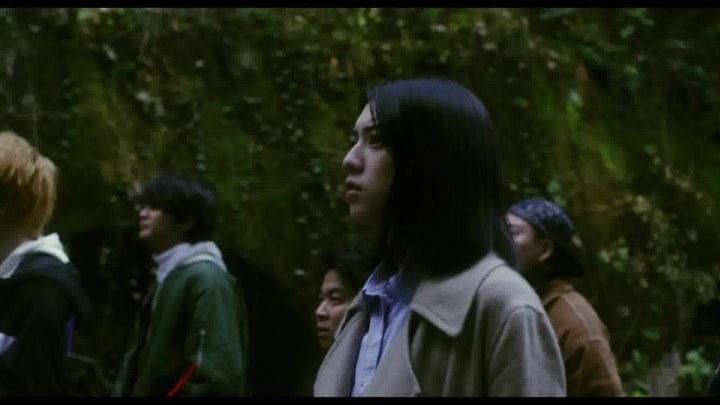 犬鸣村 预告片3