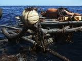 《荒岛余生》之怀揣信念,方能扬帆起航!