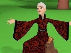 《白雪公主和三只小猪》欢乐版预告 可爱萌宝上线