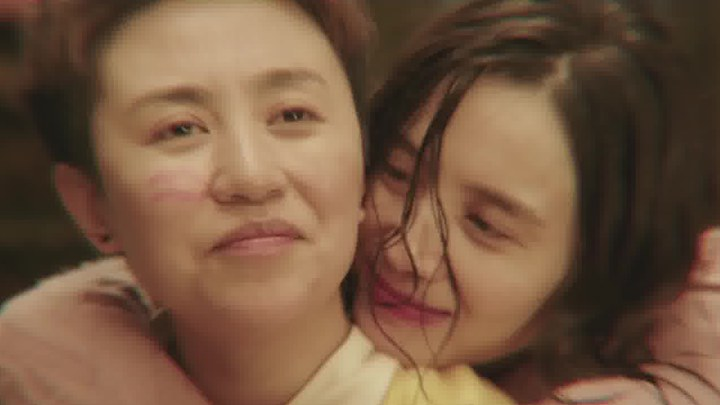阳光劫匪 MV3:《姐姐妹妹站起来》 (中文字幕)