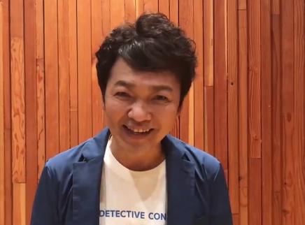 《名侦探柯南:绀青之拳》新兰cp合体撒糖!日本声优献上中文独家祝福!