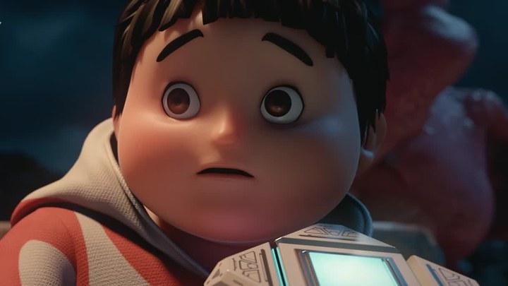 钢铁飞龙之奥特曼崛起 预告片1:终极版 (中文字幕)