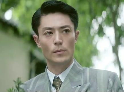 《明月几时有》霍建华特辑 霍建华化身潜伏特工李锦荣