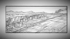 2012世界末日 制作特辑之Vegas in Ruins