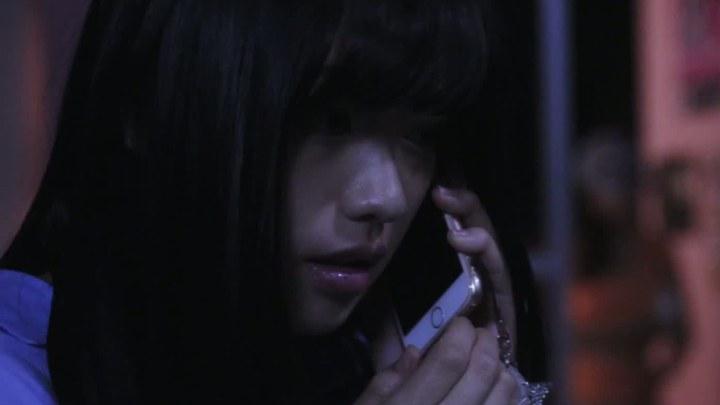 暗金烂狗 日本预告片