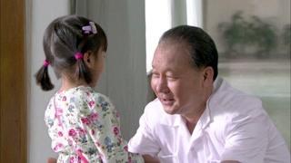 《历史转折中的邓小平》小平面对羊羊秒变慈爱的爷爷眼里饱含温柔