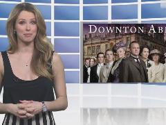 《唐顿庄园第3季》entv报道