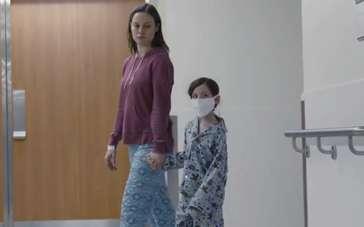 《房间》中文人物特辑 布丽·拉尔森奉献绝佳演技