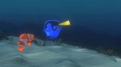 3D海底总动员 片段之Stop Following Me