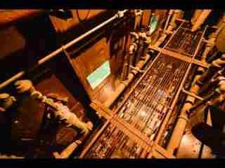 美国两名罪犯越狱 上演现实版《肖申克的救赎》