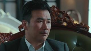 《胜算》蔡梦是朝鲜名门后人 潜伏目标是杀了川入报仇
