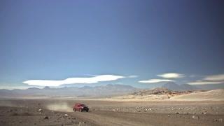 太阳系的秘密:沙漠中寻找生命的组成部分 生命极限在此展露无遗