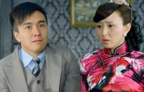 【泪洒女人花】第22集预告-胡静陪酒被丈夫误会