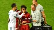萨拉赫肩部受伤休养3周 世界杯首战或无法PK苏神