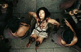 【第33届香港金像奖】最佳两岸华语电影入围[王的盛宴】看点一