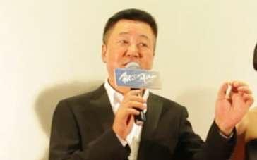 《触不可及》获观众盛赞 赵宝刚透露后续电影计划