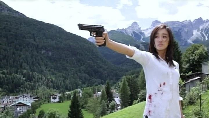雅典娜:无间谍局 中国预告片 (中文字幕)