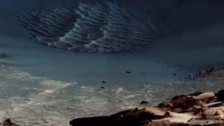 """太阳系的秘密:生命与水不可分离 火星表面迎来""""不速之客"""""""