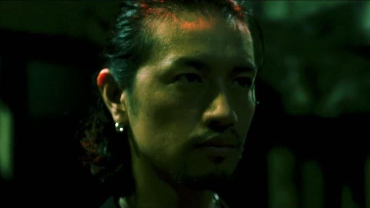 热血街区电影版2:红雨篇 日本先行版