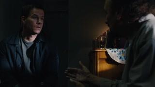 破碎之城:怀旧感是很难解释的 比利看望劳尔
