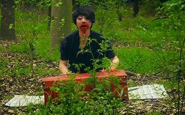 《死亡笔记》发先导预告 惊悚血手恐怖骇人