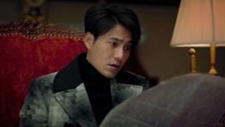 《脱身》陈坤这造型帅呆了,百年不遇的帅哥