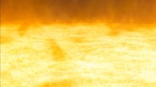 太阳系的秘密:太阳全部能量高到可怕 难以想象靠近太阳会怎么样